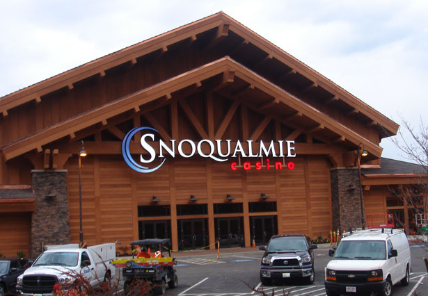 Snoqualmie casino age requirement coeurd alene casino