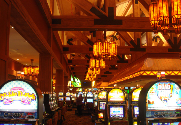 Snoqualmie casino ownership / Best Slots